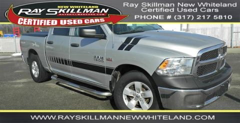 Pre-Owned 2014 RAM 1500 Tradesman/Express RWD Truck